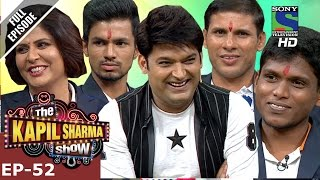 The Kapil Sharma Show–Ep 52–दी कपिल शर्मा शो–Champions Of Paralympics on Kapil's Show–16th Oct 2016