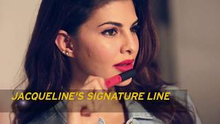 Behind The Scenes with Jacqueline Fernandez | The Body Shop India