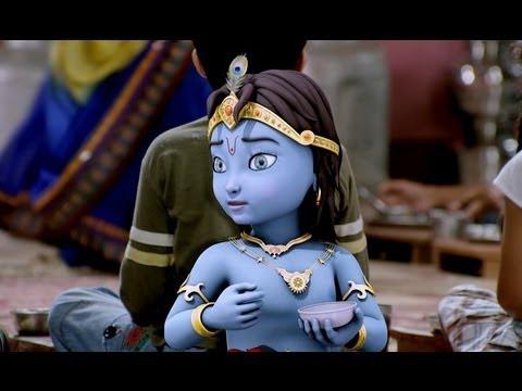 Xxx Mp4 Lord Krishna Befriends Orphan Krishna Main Krishna Hoon 3gp Sex