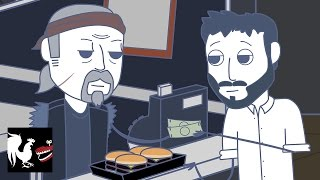 Rooster Teeth Animated Adventures - Geoff