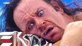 10 Wrestlers Who Broke Character Live!