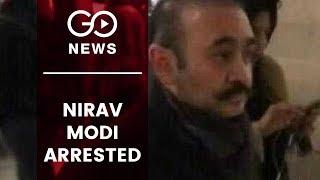 Nirav Modi Arrested In London, Denied Bail