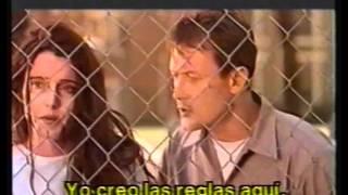 Asylum 1997 Trailer VHS Argentina