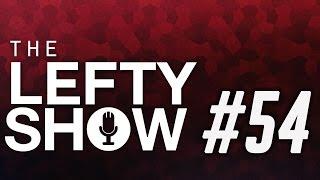 TLS #54: Piracy Isn't Criminal, Political Quiz, Meth Babies