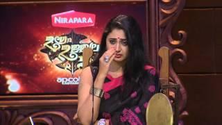 Best of Ugram Ujjwalam 2 | Super Bilnd Act | Mazhavil Manorama