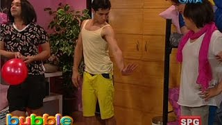 Bubble Gang: Welcome to Gays Town!
