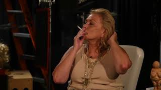 Roseanne explains the Valerie Jarrett tweet scandal I THOUGHT THE BITCH WAS WHITE!