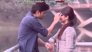 Vuley Jodi Jabi By Shafayet   Bangla Full Music Video Song 2015   YouTube
