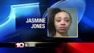 Jasmine Jones trial set