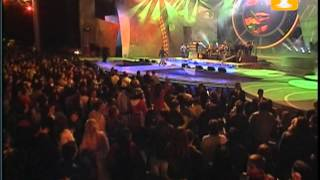 Juanes, Es Por Ti, Festival de Viña 2003