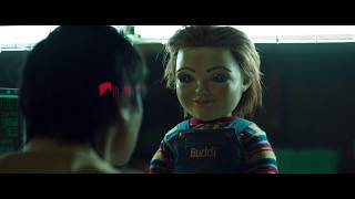 """CHILD'S PLAY :15 Spot - """"Freight"""" (2019)"""