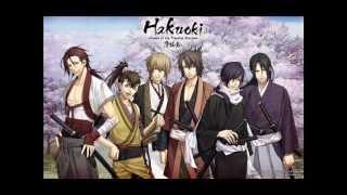 Hakuouki shinsengumi kitan opening 1 full lyrics