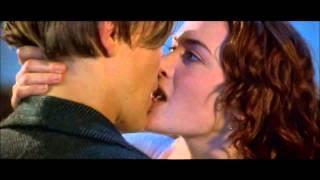 Titanic kisses HD)
