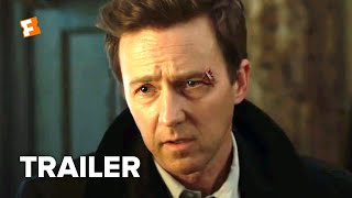 Motherless Brooklyn Trailer #1 (2019)   Movieclips Trailers