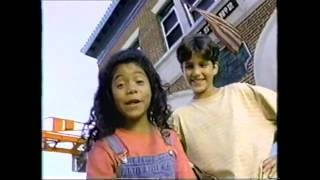 Be Cool about Fire Safety! [HQ] FULL VIDEO (1996)