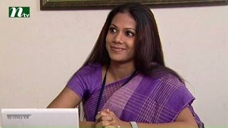 Romijer Ayna (Bangla Natok) | Srabonti Dutta Tinni, Pran Roy | Episode 22 l Drama & Telefilm