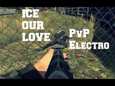 DayZ Standalone PvP - Harte Kämpfe in Electro feat. Ice | [HD] #21