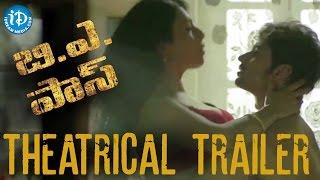 BA Pass Movie Theatrical Trailer