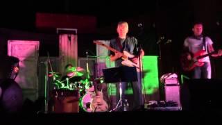 Paolo Bonfanti Band - Slow Blues For Bruno - HD