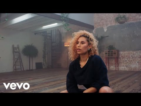 RAYE ft. Maleek Berry Nana Rogues Confidence Official Video