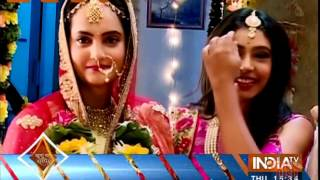 INDIA TV saas bahu aur suspense 9june updated news