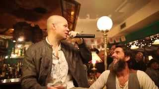 Calle 13 - Making of El Aguante