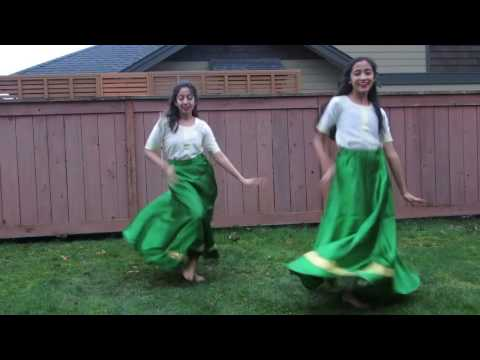 Chammak Challo Chel Chabeli | Rowdy Rathore: Official Dance
