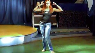 مش صافيناز .رقص شرقي مصري .Hot Belly Dance - Shaabi