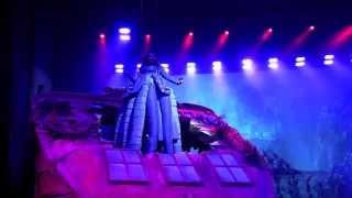 Zain Al Bihar Play | مسرحية زين البحار