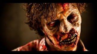 اقوى فلم رعب زومبي مترجم ممنوع للقلوب الضعيفة. الوباء 2016 . +18 horror zombies movie