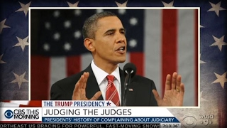 SHOCK! WHAT CBS NEWS JUST EXPOSED ABOUT TRUMP PUTS EVERY NETWORK TO SHAME - FINALLY SOME RESPECT!