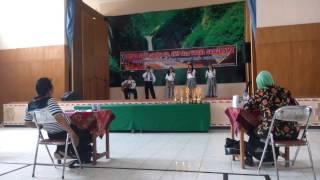 Rek Ayo Rek_Vokal Group SMAN 3 Pekalongan