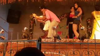 Sobha samrat theater dance5