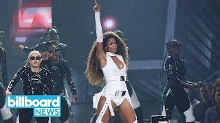 Ciara & Missy Elliott Gives an Epic Performance of