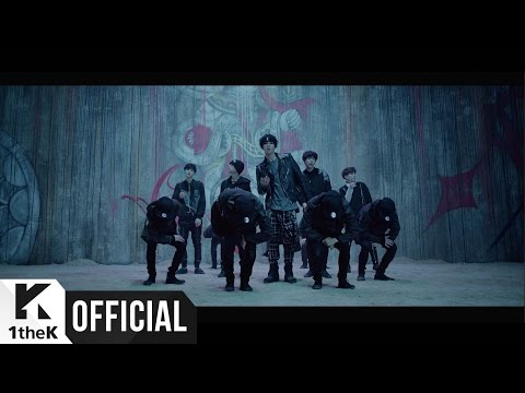 [MV] HISTORY(히스토리) _ Queen Mp3