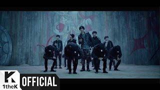 [MV] HISTORY(히스토리) _ Queen