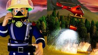Fireman Sam | Elvis sings the blues - 1 Hour Episodes!  | Cartoons for Children 🔥🚒