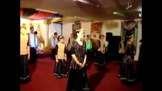 Musica Hebraica   Baruk Adonai
