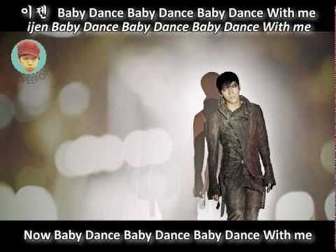 """[ENG + ROM + HAN] 2PM """"Dance 2night"""" from Still 2:00PM"""