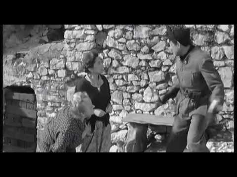 Ugo Tognazzi Il Federale di Luciano Salce 1961 film completo ITA