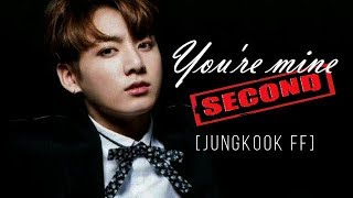 You're Mine|Second: Ep 05 - Triggered