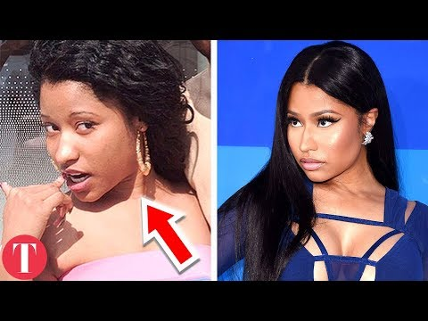 20 Celebs Who Spent A FORTUNE To Look Completely Different