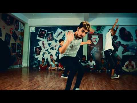 Wanna Wake - Whoja Vu Hip - Hop Dance || Choreography By Adil Khan ||