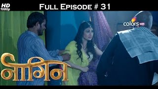Naagin - 20th February 2016 - नागिन - Full Episode (HD)