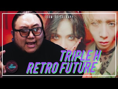 "Producer Reacts to Triple H ""Retro Future"""