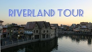 E24 Riverland : Festive on the River (ft.Euan) | Uriel TV