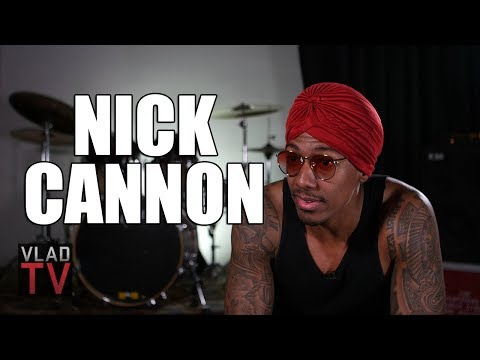 Xxx Mp4 Nick Cannon On Models Being Brokered Off To Old Rich White Men Part 6 3gp Sex