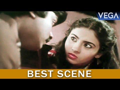 Kalamellam Un Madiyil Tamil Movie || Jayashree Gets Frustrated Upon Murali || Best Scene