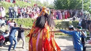 Devta Ji in Loshta kotgarh