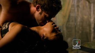Tasha Smith talks 'Sex Addiction' and new movie #Addicted